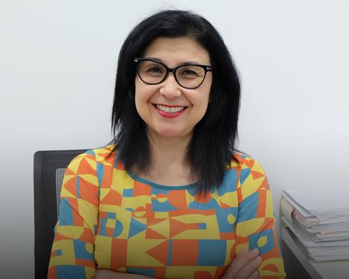 Dr Celina Rappaport