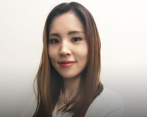 Dr Nam-Eun Kim