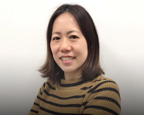 Dr Cynthia Chong