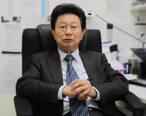 Dr Tony Chong Maw Goh