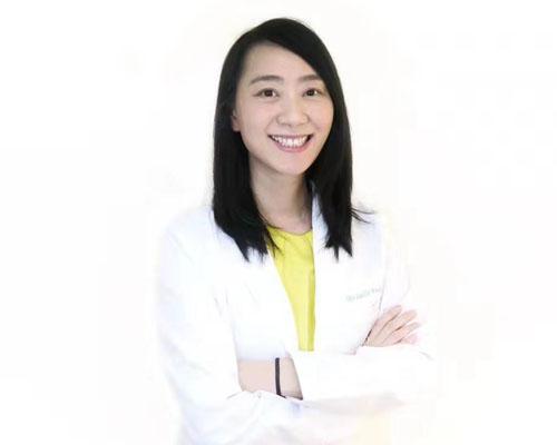 Dr Mirabelle Wang