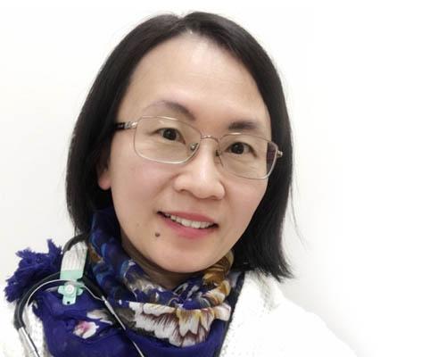 Dr Ying Lan