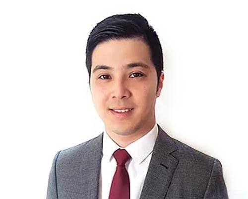 Dr Jason Cheung
