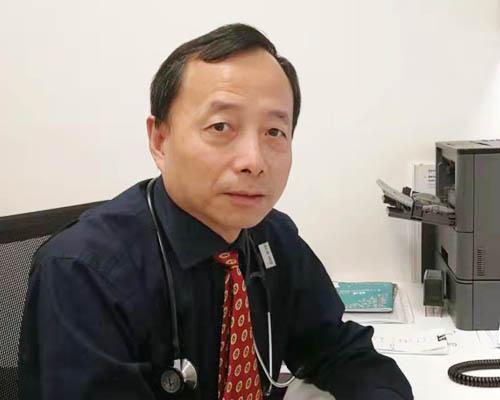 Dr Biao Zeng