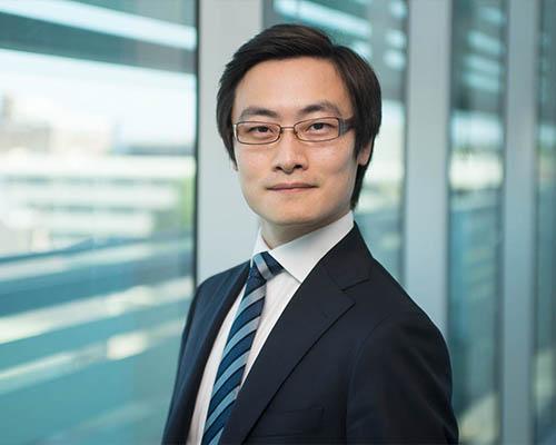 Dr Joshua Tang