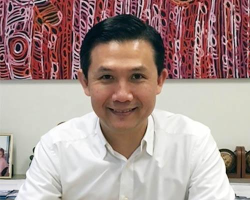 Dr Po-Yu Huang