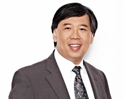 Dr Peter Leung