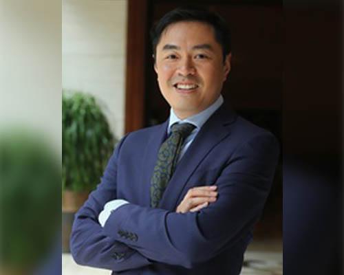 Dr Rupert W Leong