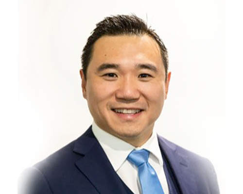 Dr Julian Yu