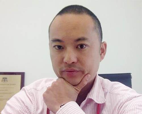 Dr Jenson Mak