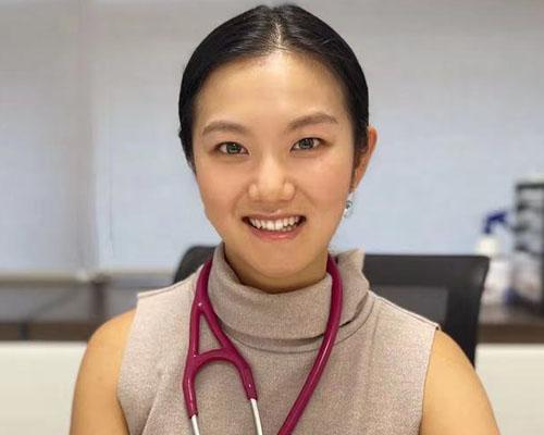 Dr Cynthia (Xinyi) Yang